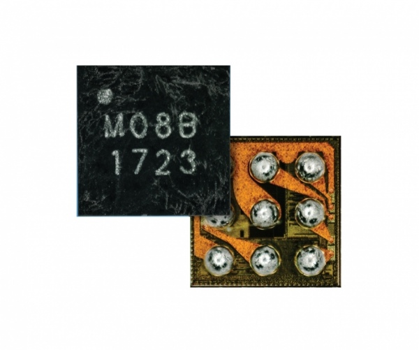 SX9310 – czujnik odległości