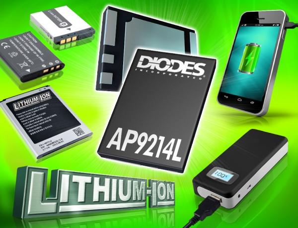 Układ do ochrony ogniwa akumulatora litowego