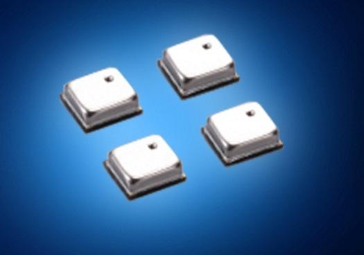 Miniaturowe czujniki ciśnienia