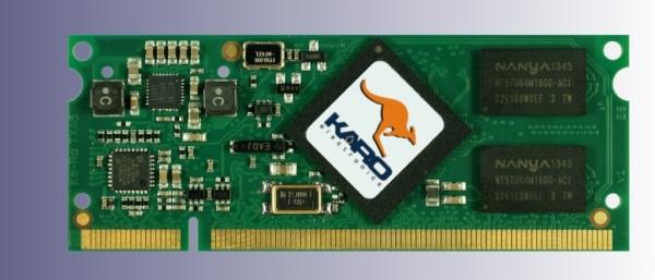 Komputer jednopłytkowy CoM68 w ofercie Glyn