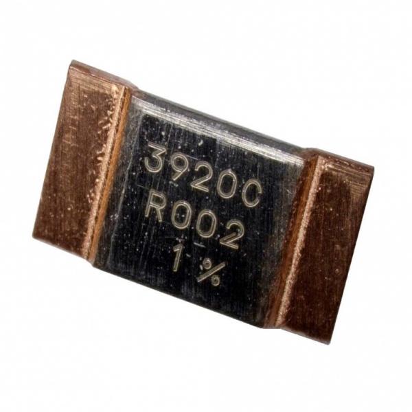Rezystory pomiarowe 0,2…2 mΩ/5 W