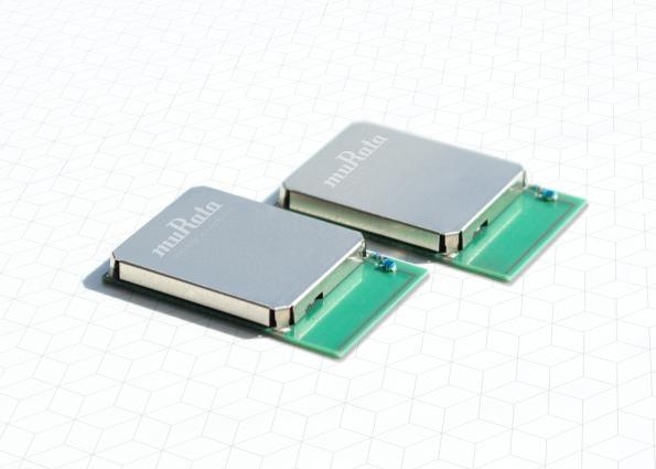 Moduły SimpleLink Wi-Fi do urządzeń IoT