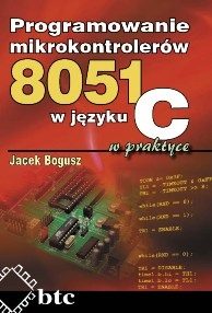 Język C dla mikrokontrolerów 8051. Menu użytkownika.