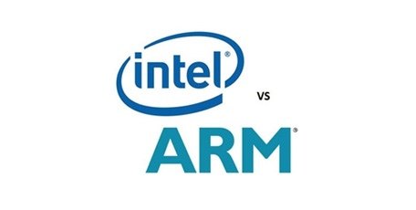 Intel to break ARM