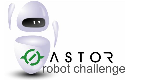 Astor Robot Challenge 2012