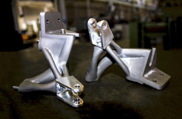Drukowanie 3D w metalu