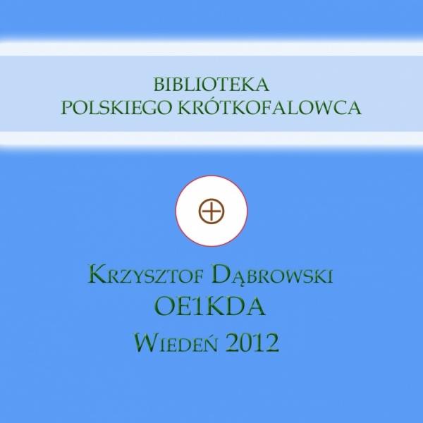 Biblioteka radioamatora i krótkofalowca (e-booki do pobrania).