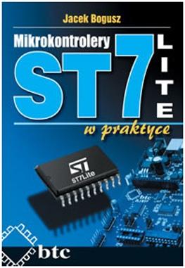 Mikrokontrolery ST7 Lite
