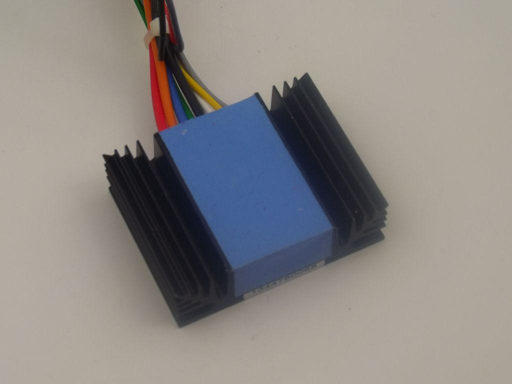Kontroler wskaźnik temperatury i ogniwo Peltiera @ easy soft  #AC3217