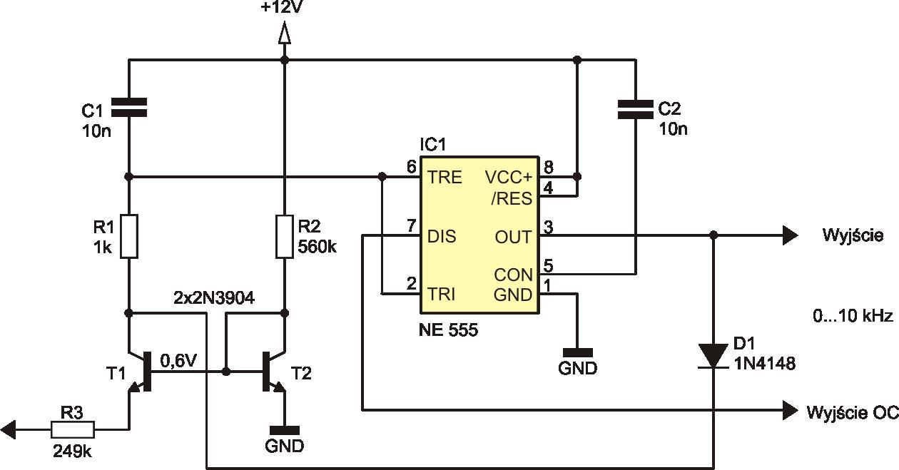 oscillator design thesis