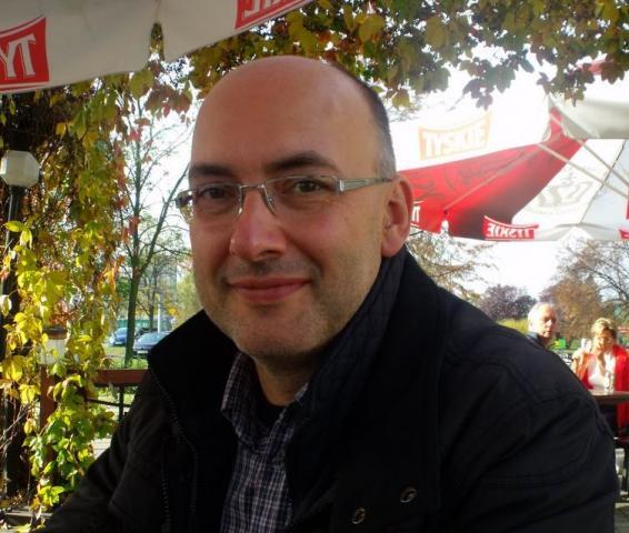 Portret użytkownika Jacek
