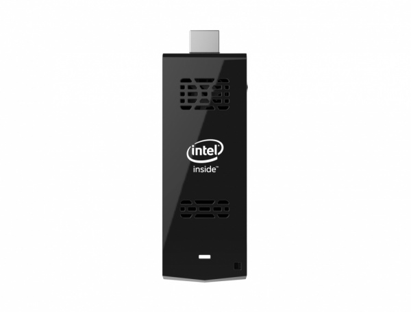 Intel Compute Stick w ofercie RS Components
