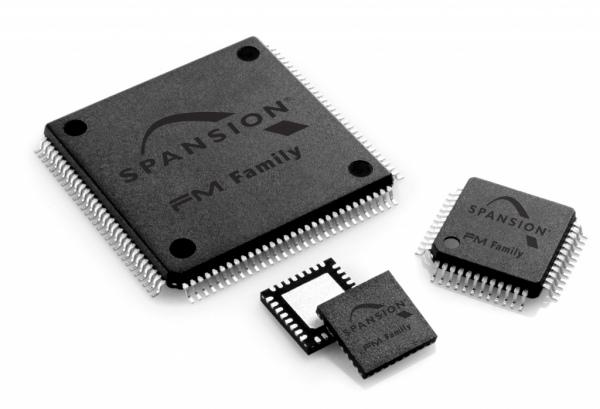 Mikrokontrolery ARM Cortex-M4 do systemów Safety-Critical