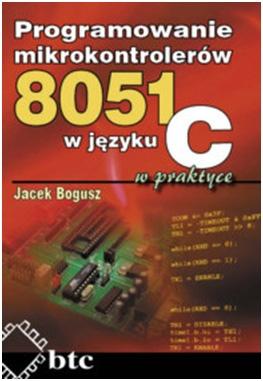 Programowanie mikrokontrolerów 8051 w języku C