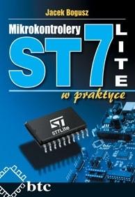 ST7FLITE19 - Pomiar napięcia na wejściu AIN4