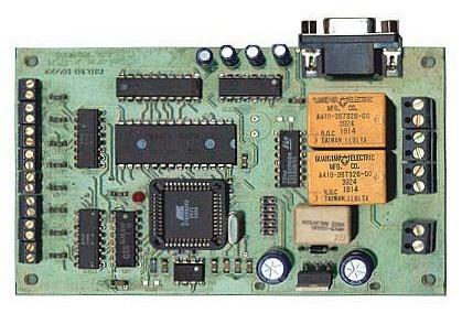 Alarm samochodowy z powiadomieniem GSM