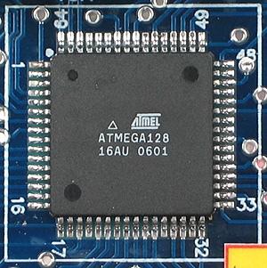 Timery w AVR: ustawienia i opis funkcji