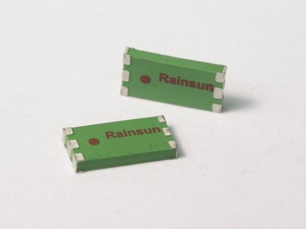 Anteny w urządzeniach przenośnych - anteny SMD do przylutowania na płytce drukowanej