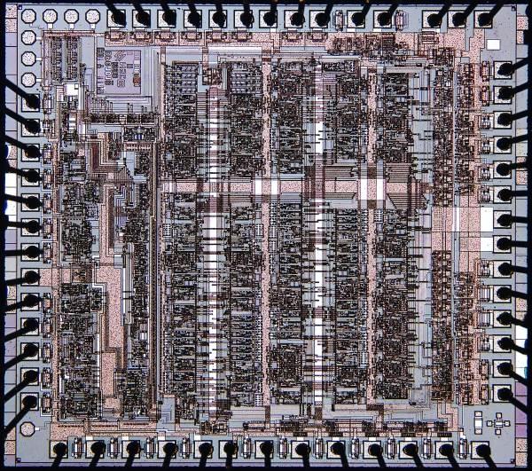 Atak na mikrokontrolery